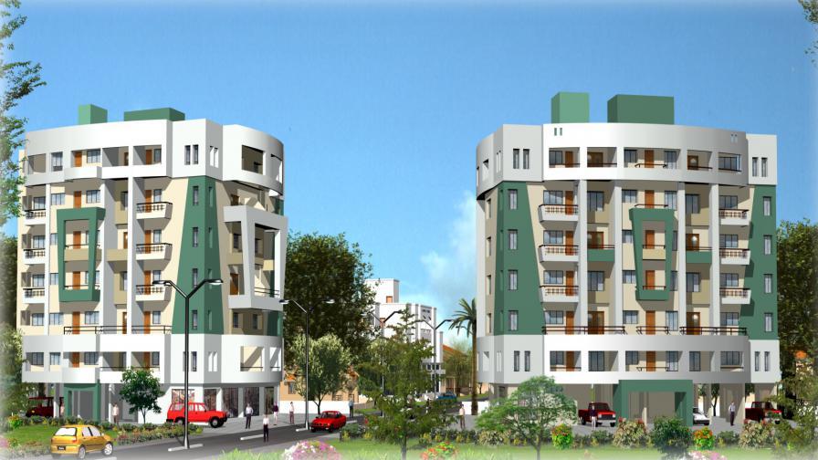 Vishwakarma Complex