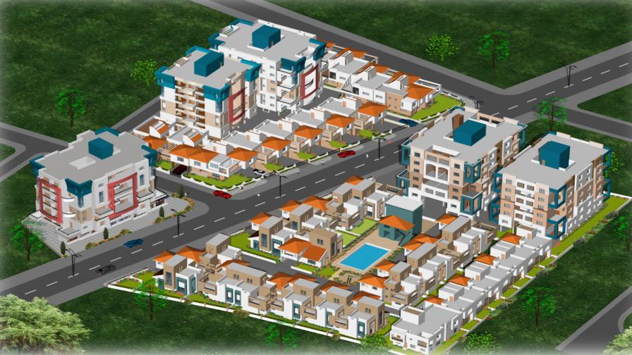 Vishwakarma Park Phase I